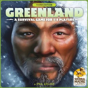 Greenland 3rd Edition (Special Offer)